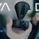VAVA dash cam on Kickstarter