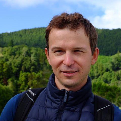 Alex Grechanowski